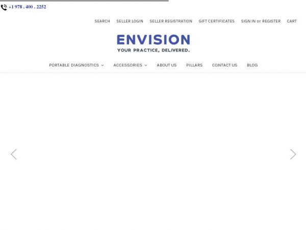 Envision.store